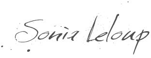 Sonia Leloup